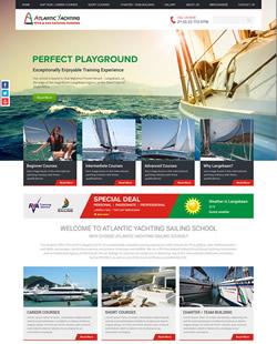 Atlantic Yachting